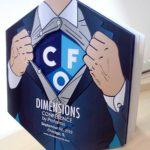 CFO Dimensions 2012 Conference Book